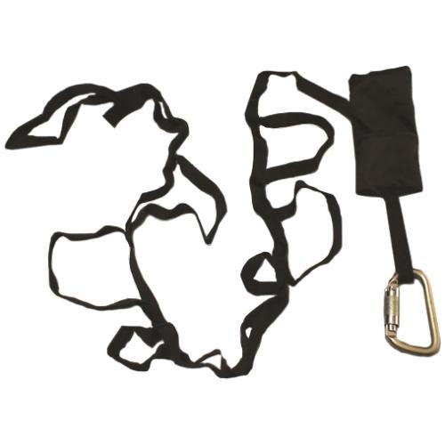 SAS Suspension Trauma Emergency Device