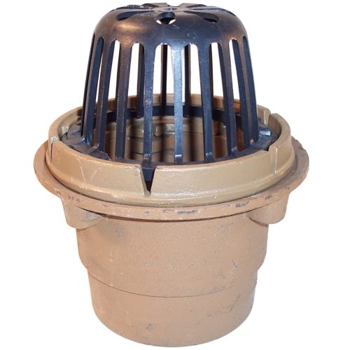 Smith 1330 8 5 Quot Roof Drain