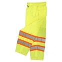 Radwear SP61 Hi-Viz Green Class E Surveyor Safety Pants