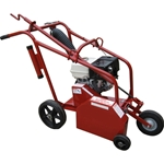 Roof Cutter 9hp Honda roof cutter, roof saw, roofing, cutter, saw