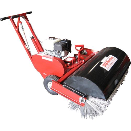 Roof Sweeper