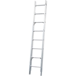Tie Down Engineering TranzSporter 10091 8 ft. Track Section ladder stabilizer, ladder safety, ladder buddy, roof zone, roofzone