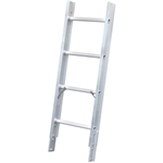 Tie Down Engineering TranzSporter 10092 4 ft. Track Section ladder stabilizer, ladder safety, ladder buddy, roof zone, roofzone