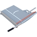 RoofZone Shingle Shaper Shingle Cutter - TDE-13806