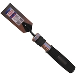 "5"" Square Margin Telescopic Trowel telescopic, margin trowel, extendable trowel head, extended reach"