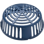 Zurn Z100 15 Quot Diameter Main Roof Drain Cast Iron Dome