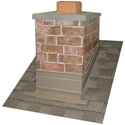 Moheco Proflash Chimney Dressing