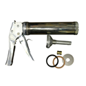 ##HTMLENCODE[ALBION #360-1 1/10 Gallon Core Air-Powered Cartridge Gun]##