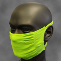 Reusable Face Mask - Behind the head version - *Not behind the ears*