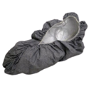 Dupont Tyvek TY450S Boot/Shoe Covers- Gray