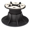"Eterno Adjustable Pedestal Paver Supports SE3  3"" - 4.75"""