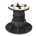 "Eterno Adjustable Pedestal Paver Supports SE4 4.75"" - 6.75"""