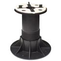 "Eterno Adjustable Pedestal Paver Supports SE5  6.75"" - 8.5"""