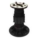 "Eterno Adjustable Pedestal Paver Supports SE7  7.25"" - 10.75"""