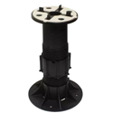 "Eterno Adjustable Pedestal Paver Supports SE8  9.25"" - 12.75"""