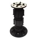 "Eterno Adjustable Pedestal Paver Supports SE9  8""-13.5"""