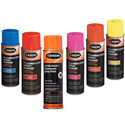 Keson Ultra-Mark Paint 20 oz. / Box of 12.