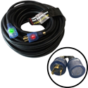 RACE Roofer's Heat Seaming Extension Cords- 100ft 10/3 STW