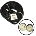 RACE SOOW Extension Cord- 100 ft 10/4