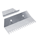 Roof Zone 13832 Roof Ripper Replacement Blade and Heel