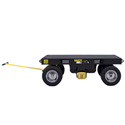 Safety Bull Mobile Fall Protection Unit