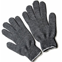Heavy weight, String Knit Gloves- Large