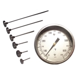Equipment Thermometers