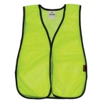 Non-ANSI Rated Safety Vests