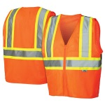 ANSI Approved Safety Vests