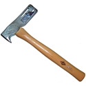 AJC 005-MH Mag-Hatch Magnetic-Faced Roofing Hammer