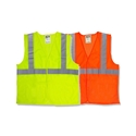 Radwear Approved Safety Vests - Mesh Fabric
