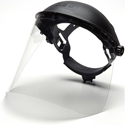 Pyramex S1010 Face Shield ( **Face Shield Only** )