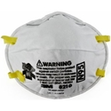 3M 8210 Disposable 95 Particulate Respirator / box of 20