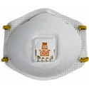3M 8511 Particulate Respirator, N95, Box of 10