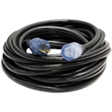 100 ft. 10/3 Roofing Automatic Heat Welder Power Cord