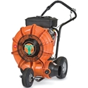 Billy Goat Force II Wheeled Blower F1802V, 18HP B&S