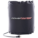 powerblanket 5 gallon Drum Heater with Rapid Ramp Technology