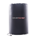 powerblanket BH30-RR 30 gallon Drum Heater with Rapid Ramp Technology