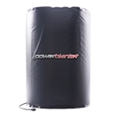 powerblanket 55 gallon Drum Heater with Rapid Ramp Technology