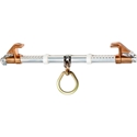 Guardian Fall Protection 00104 Beamer 3000 Anchor