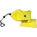 Guardian Screw-Down Metal Roof Anchor