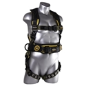 Guardian 21064 Cyclone Construction Harness - S