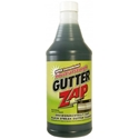 Industrial Strength Super Concentrate Gutter Zap, 1 qt.