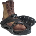 Korkers TuffTrax IA5200 Buckled Cleat Series Sandal