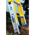 Levelok LLC-STB-1AL Permanent Mount Ladder Levelers Stabilizer