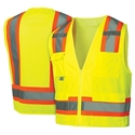 Pyramex Safety RVZ24 Series Vest