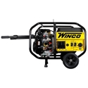 Winco W10000VE 10,000 Watt Portable Generator