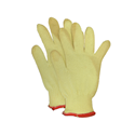 100% Kevlar String Knit Gloves- Large