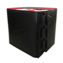 Flexotherm - 330 Gallon IBC Tote Heater 58C/138F
