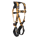 FallTech Advanced Comfort Gel 7080BM Harness- Medium